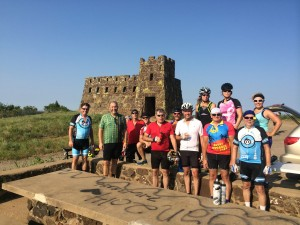 at the castle 2014 2